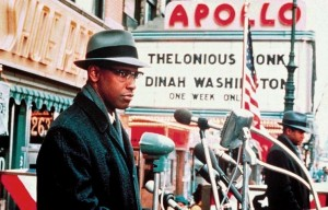 Malcolm X_Best Films 1990(s)