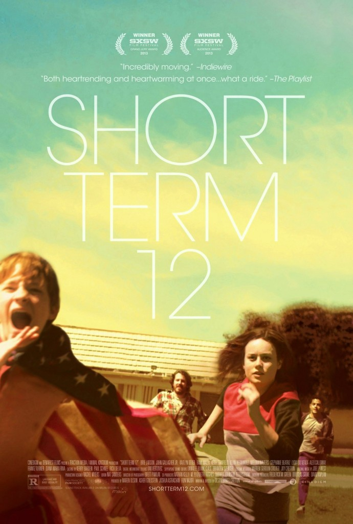 Short-Term 12_DVD-Review