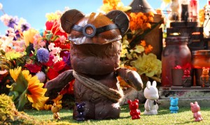 Blank_Flower_ FlickMinute_Vinylmation-Short-Film