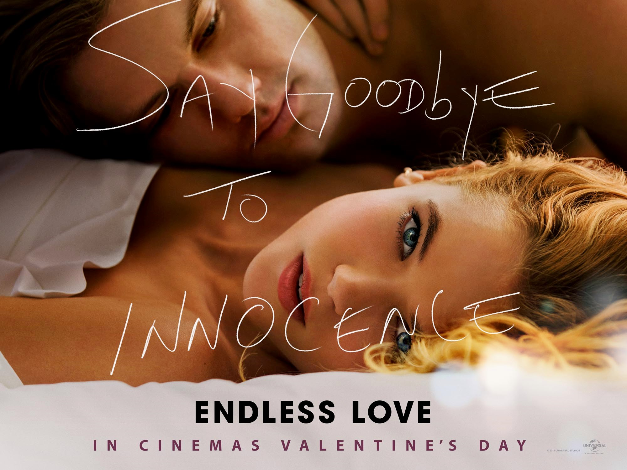 Endless Love - Flick Minute Flick Minute