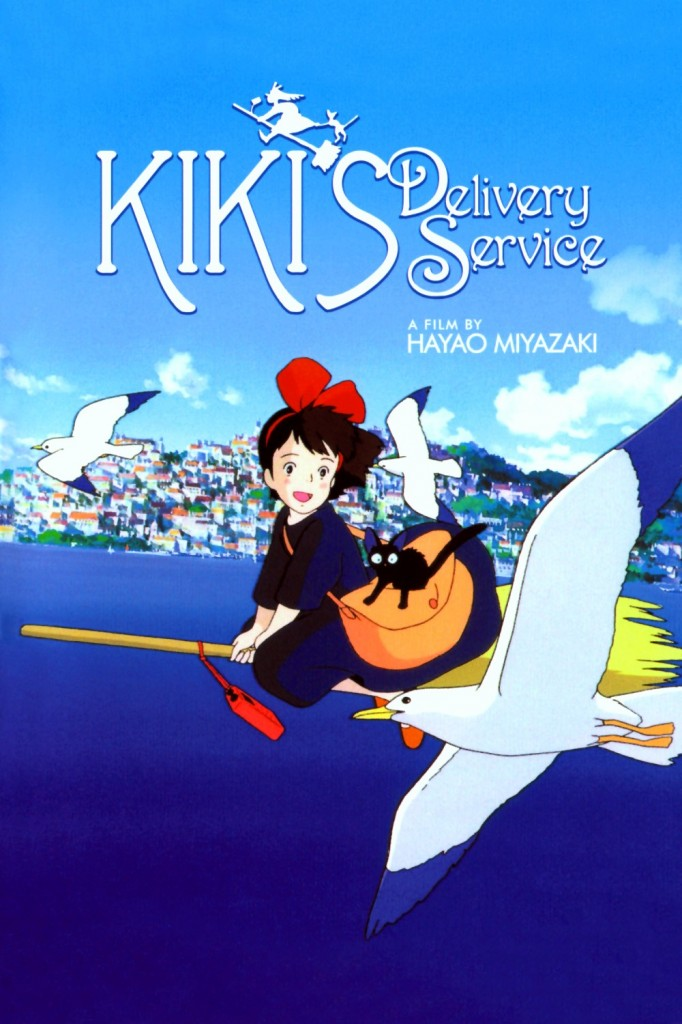 Kikis Delivery Service_Movie-Review
