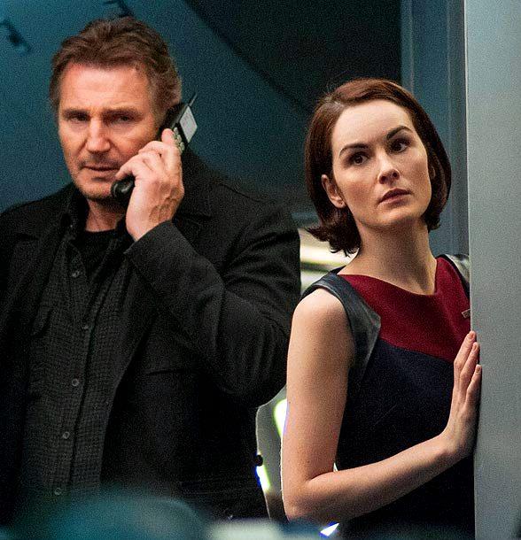 Non-Stop_Liam-Neeson-Michelle-Dockery