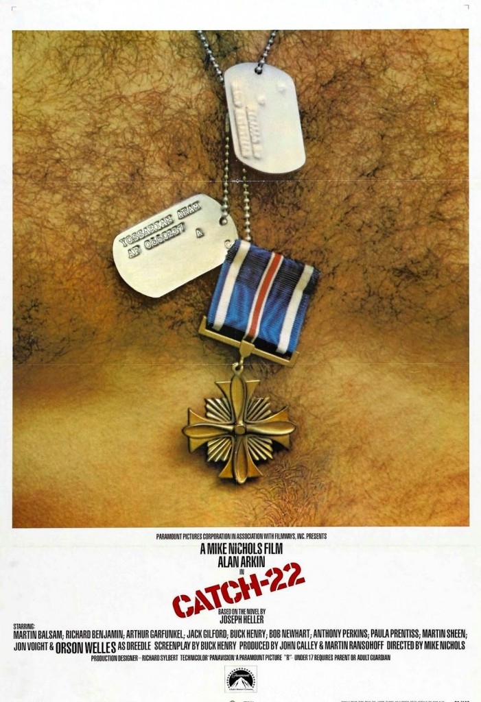 Catch-22_FlickMinute-Review