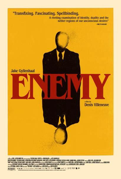 Enemy-Poster_2014_Denis-Villenueve_ Jake-Gyllenhaal