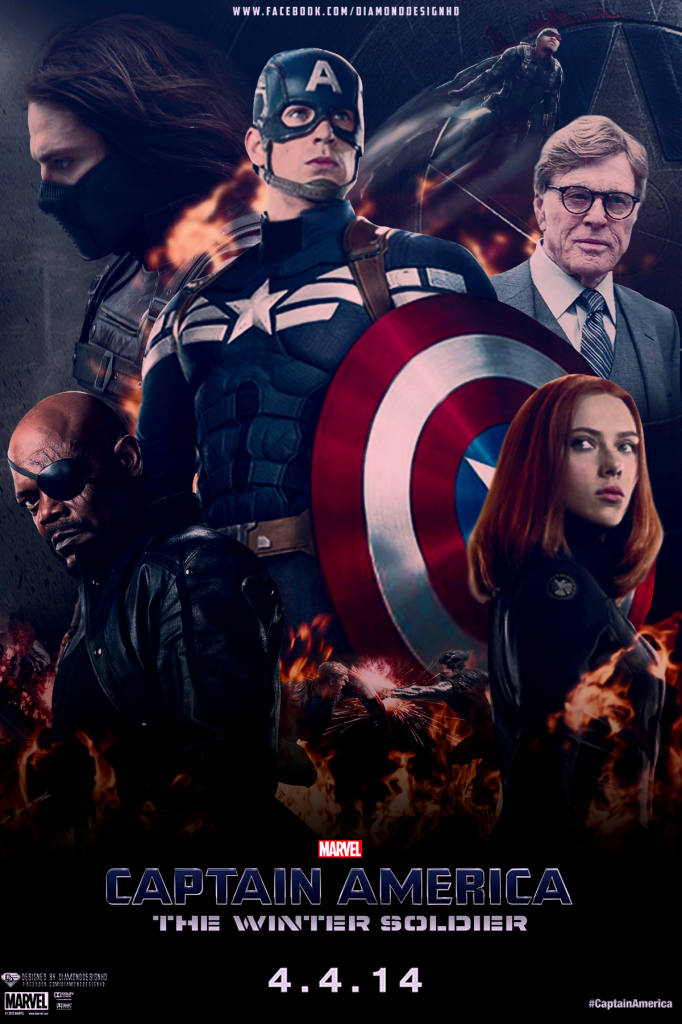 Captain-America-Winter-Soldier Poster_FlickMinute Review-2014