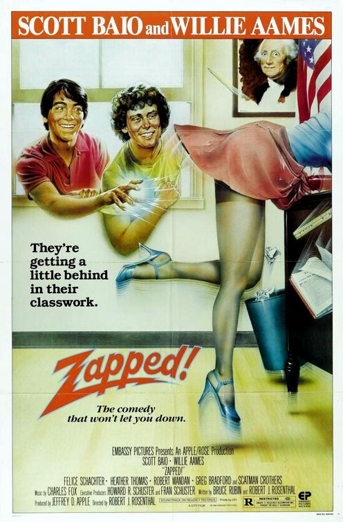 Zapped_Review-Flick Minute