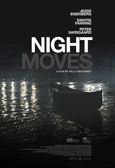 Night Moves-2014 Flick-Minute_Poster