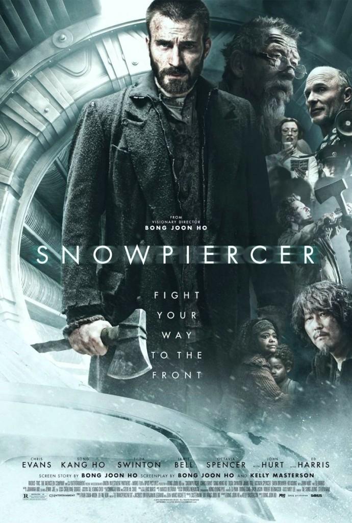 Snowpiercer_Chris-Evans_Poster