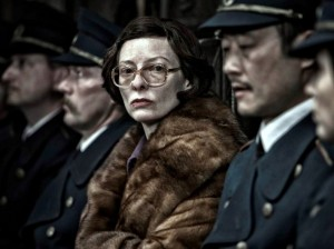 Snowpiercer_Flick Minute_Tilda-Swinton-Weird
