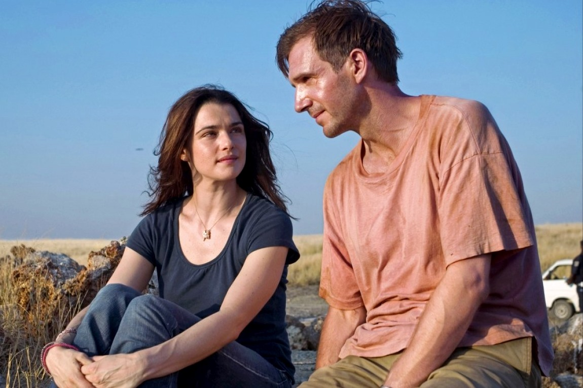 the constant gardener The wife of a minor british diplomat in nairobi, tessa is an active campaigner for human rights.