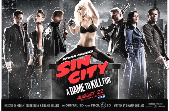 Sin City_Sequel-Poster