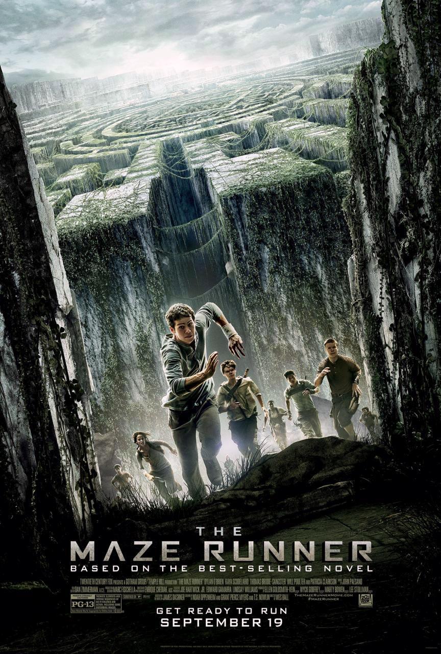 Maze-Runner_ Run-Poster