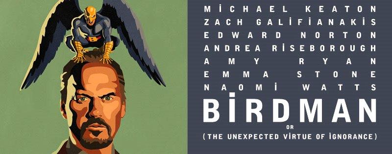 Birdman_Pretentious-Poster