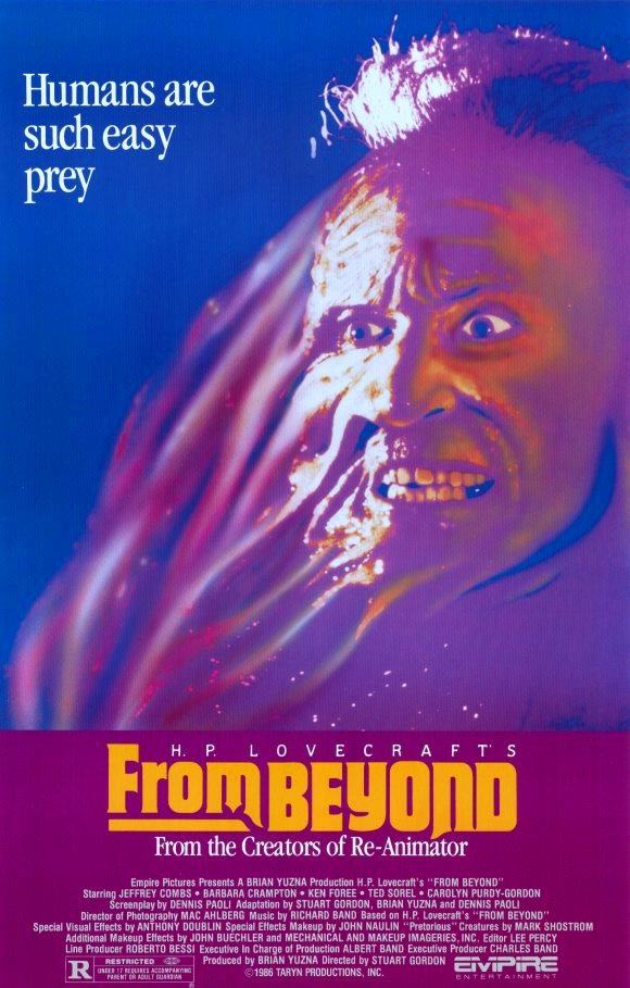 From-Beyond_Review 1986_FlickMinute