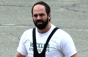 Foxcatcher-Actor Supporting_Mark-Ruffalo