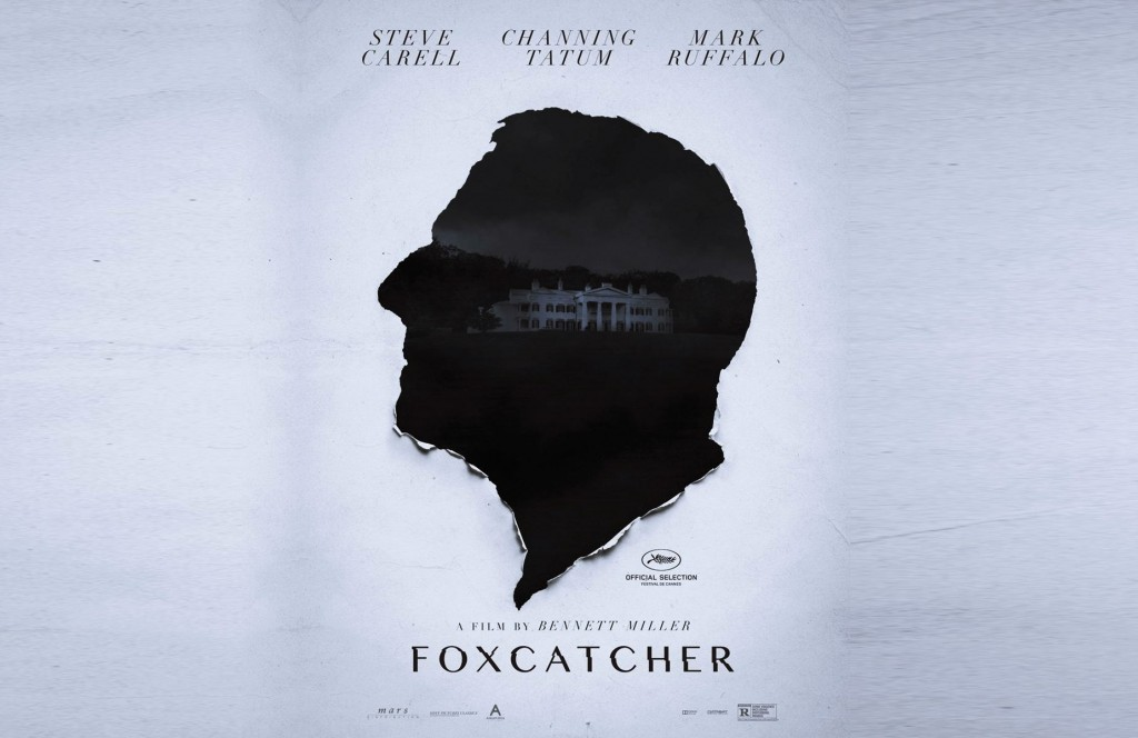 Foxcatcher-Post _Great-Films_2014