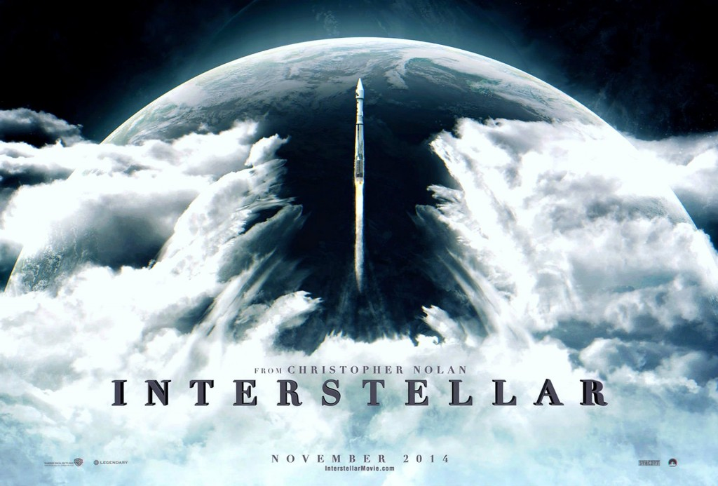 Interstellar-Poster _Nolan-Art