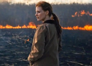 Interstellar_Wow Jessica Chastain_Flick