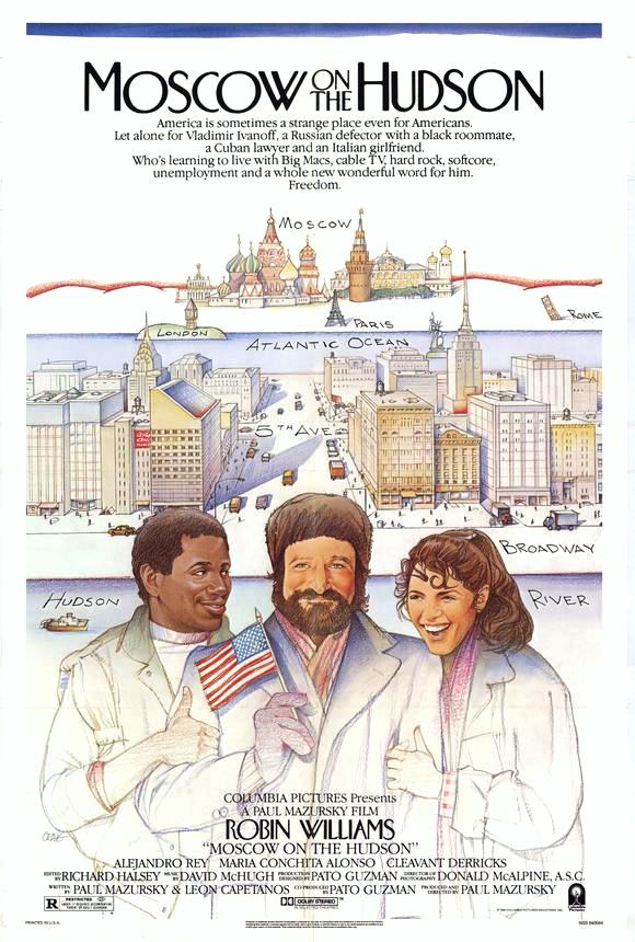 Moscow-on-the-Hudson_Underrated-Robin Williams