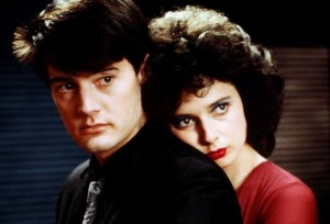 Blue Velvet - best films 1980s