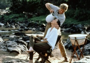 Out-of-Africa 1985_Best Films of the Decade