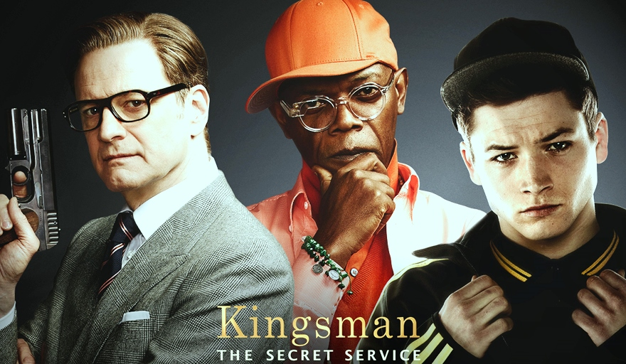 Kingsman Poster_ Main-Players