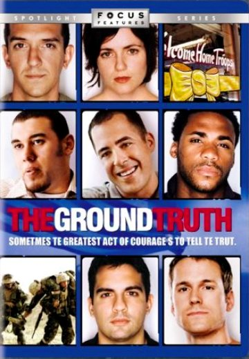 Ground Truth_ptsd documentary recommended