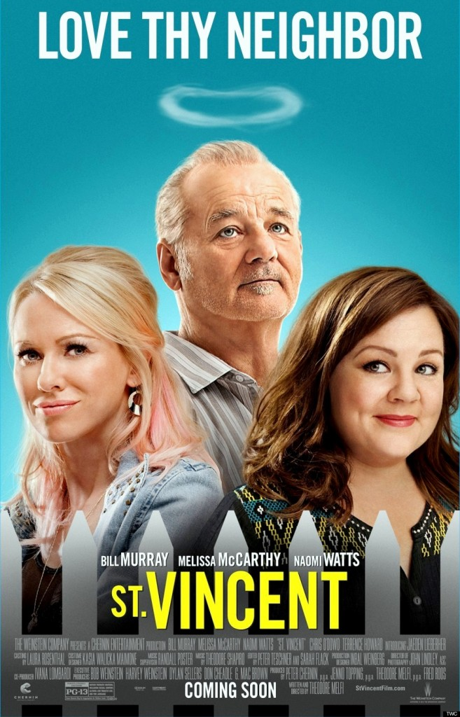 St.Vincent_ Bill-Murray_Good-Performance