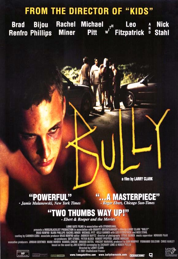 Bully_2001 Flick Minute Review
