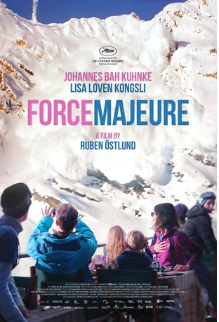 Force Majeure_Sweden Flick Minute Review