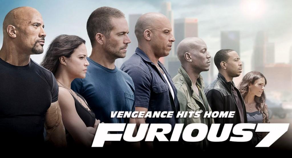 Furious_7 poster