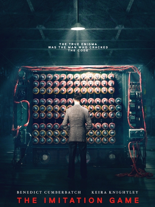 Imitation Game_Flick Minute_Review
