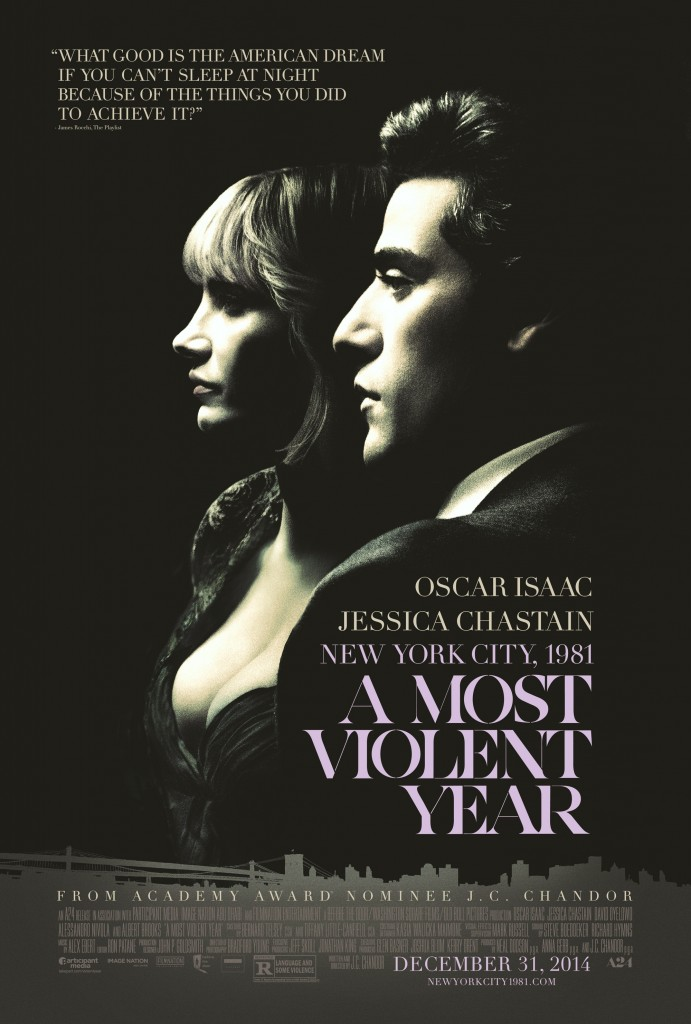 Most Violent Year_2014 Overlooked_Flick Minute
