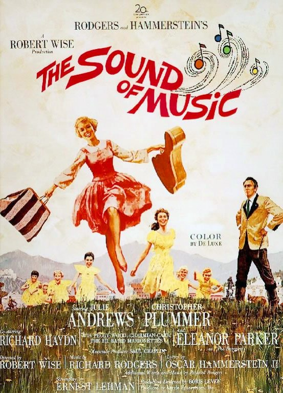 Sound of Music_1965 Flick Minute Review