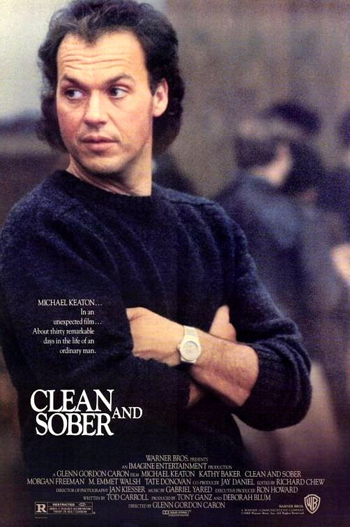 Clean and Sober_ Film Overlooked 1988
