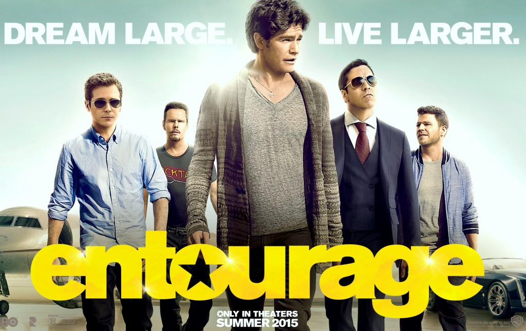 Entourage-2015 adapt-feature