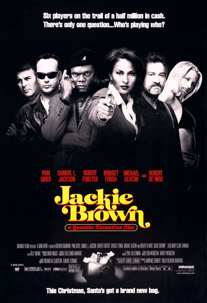 Jackie Brown_Brilliant Film_Flick Minute Masterpiece