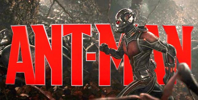 Ant-Man _Blockbuster_Ad