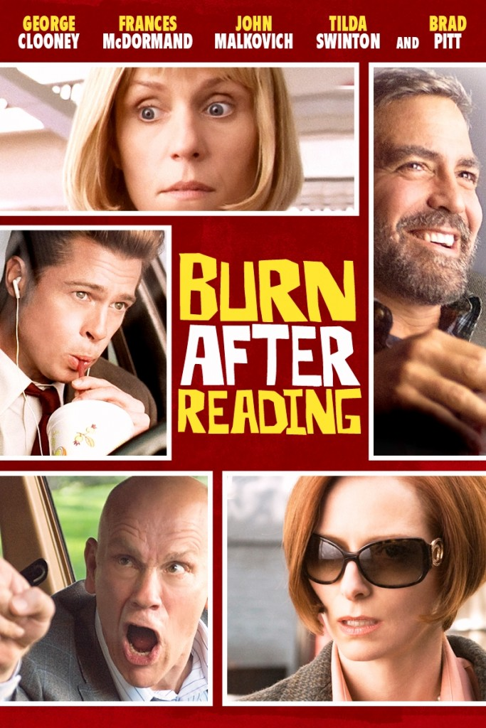 Burn After Reading_2008 Resurgent Classic_Retro Review