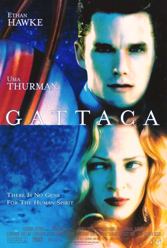 Gattaca_1997 Resurgent Classic-Retro Review