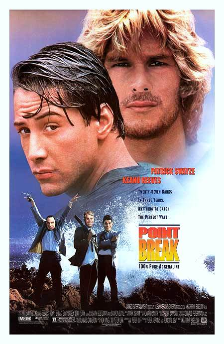 Point Break_1991-Resurgent Classic_Retrospect