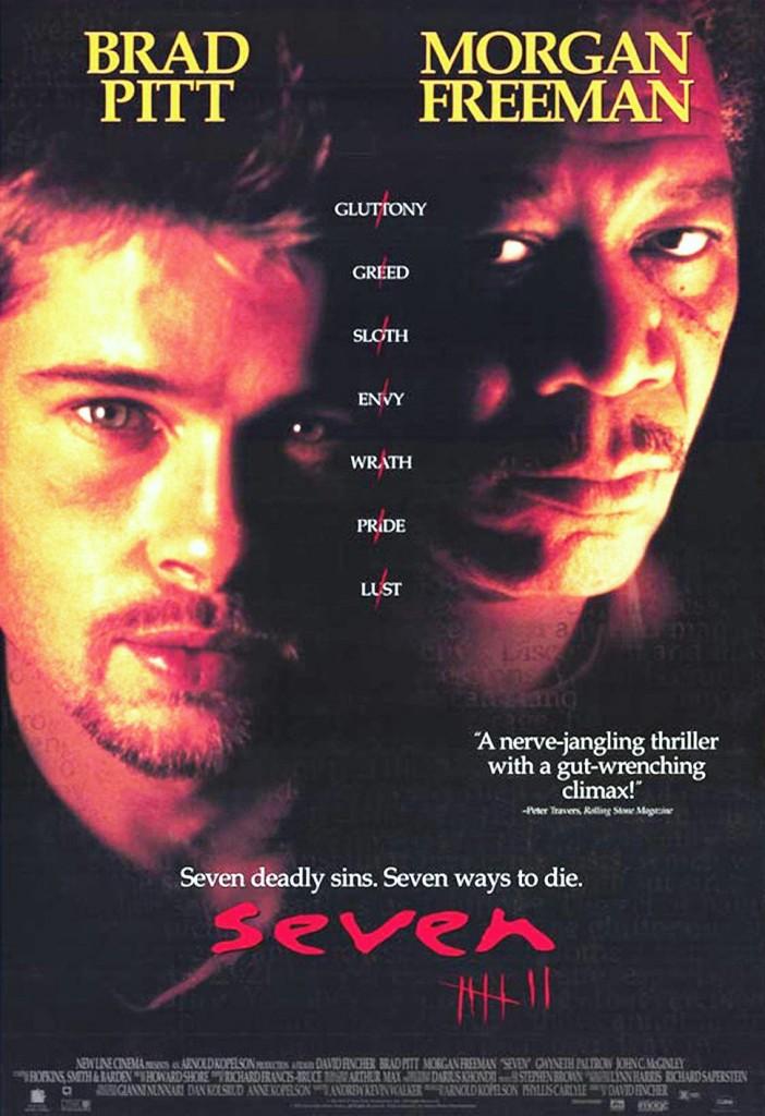 Seven_Fincher Resurgent Classic_1995 Retro Review