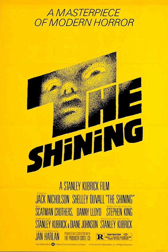 Shining_1980 Masterpiece_Resurgent Classic
