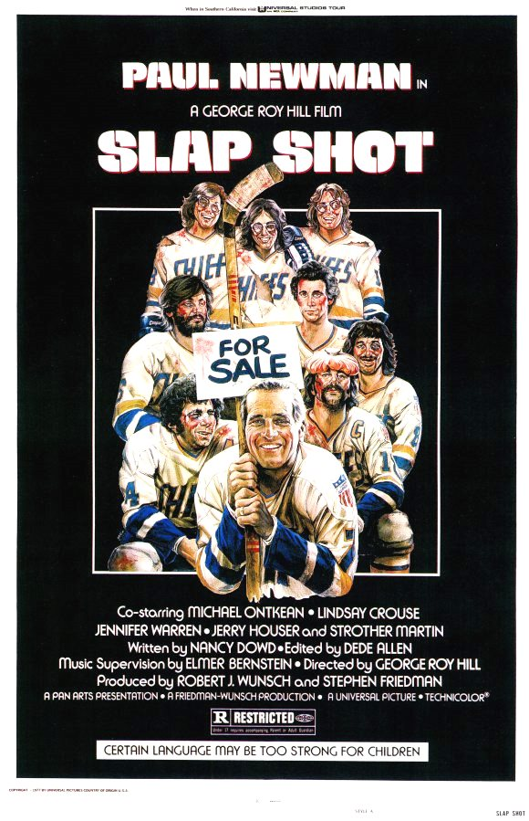 Slap-Shot_ 1977-Underrated_Paul Newman Favorite
