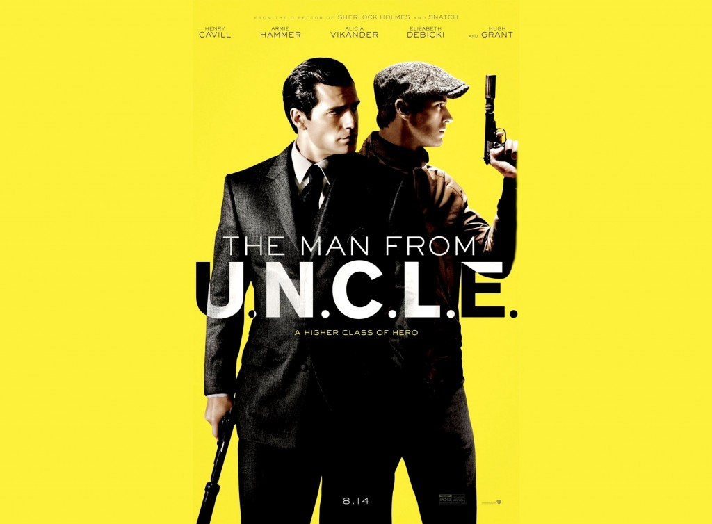 Man from U.N.C.L.E.post_ FlickMinute_Review