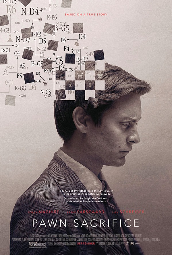 Pawn-Sacrifice_ Bobby Fischer movie