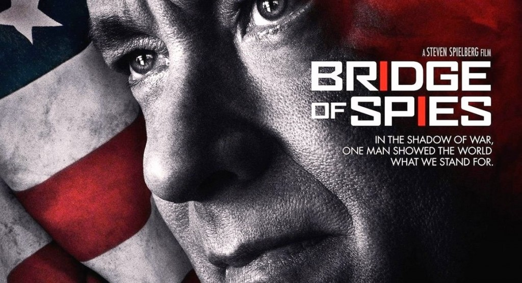 Bridge of Spies_2015 Film-Poster