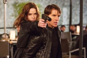 Mission Impossible Rogue Nation_FlickMinute Tom Cruise_Action