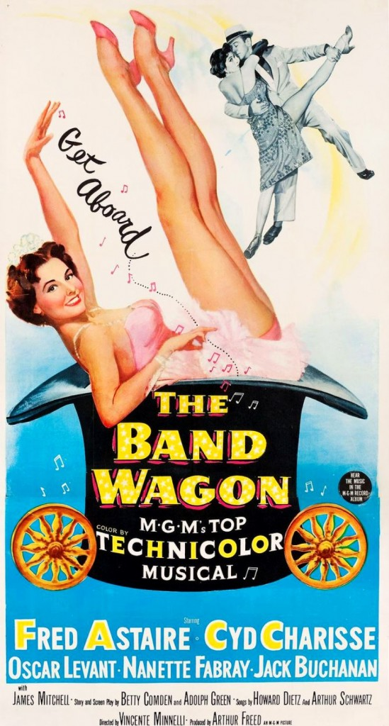 Band Wagon_1953_Hollywood_Classics