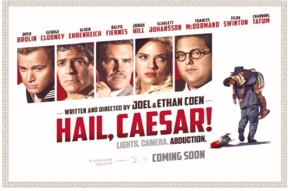 Hail Caesar_Coen Bros.Review _2016